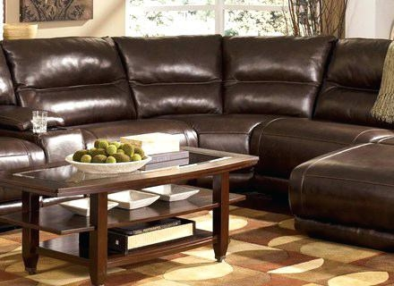 Sectional Sofas Modular – Ipwhois In Small Scale Leather Sectional Sofas (Image 9 of 20)