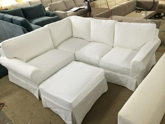 Shabby Chic Sectional Sofa – Hereo Sofa With Shabby Chic Sectional Sofas (View 16 of 20)