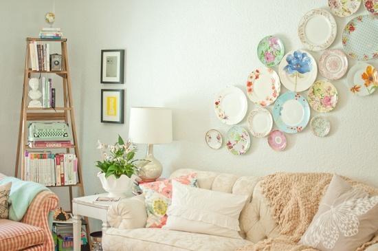 Shabby Chic Wall Art Uk | Home Furniture Regarding Shabby Chic Wall Art (View 15 of 20)