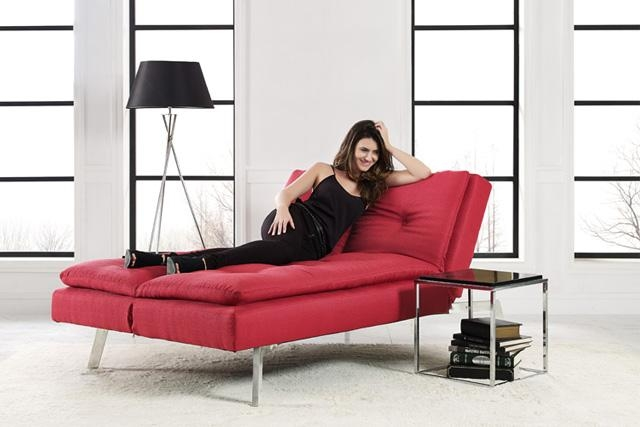 Shelby Sofa Sleeper | Shelby Futon | The Futon Shop Intended For Convertible Futon Sofa Beds (Image 19 of 20)