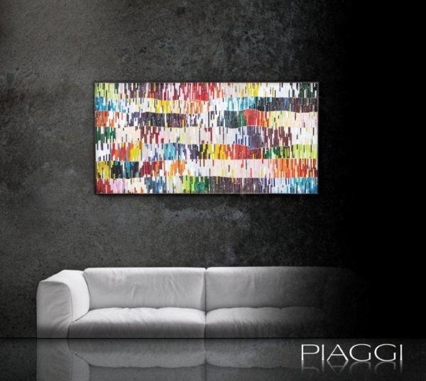 Shimm R Mosaic Contemporary Glass Wall Art Panel Inside Uk Contemporary Wall Art (View 15 of 20)
