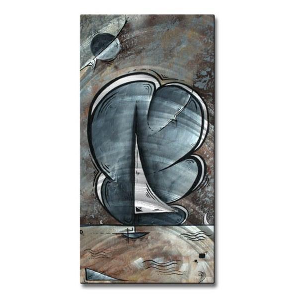 Shining Seamegan Duncanson Metal Wall Art – Free Shipping Inside Megan Duncanson Metal Wall Art (Image 20 of 20)