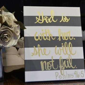 Shop Bible Verse Canvas On Wanelo In Scripture Canvas Wall Art (Image 19 of 20)