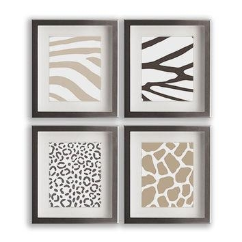 Shop Cheetah Print Walls On Wanelo For Leopard Print Wall Art (View 19 of 20)