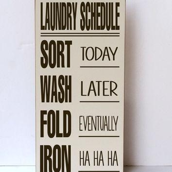 Shop Decorative Laundry Room Signs On Wanelo With Regard To Laundry Room Wall Art (Image 19 of 20)