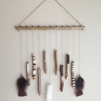 Shop Driftwood Wall Art On Wanelo Regarding Driftwood Wall Art (Image 14 of 20)