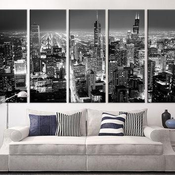 Shop Large Black And White Canvas Prints On Wanelo For Large Black And White Wall Art (Image 18 of 20)