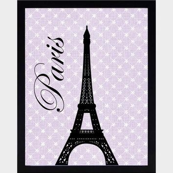 Shop Lavender Nursery Wall Decor On Wanelo For Paris Theme Nursery Wall Art (View 14 of 20)