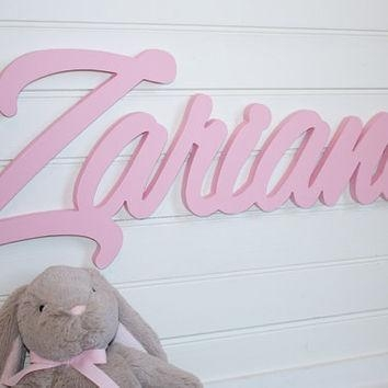 Shop Personalized Baby Wall Hangings On Wanelo Throughout Personalized Nursery Wall Art (Image 17 of 20)