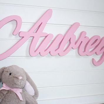 Shop Personalized Baby Wall Hangings On Wanelo Throughout Personalized Nursery Wall Art (Image 16 of 20)