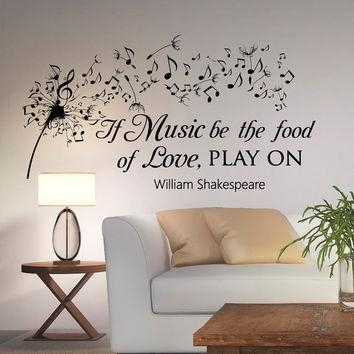 Shop Shakespeare Wall Decal On Wanelo Throughout Shakespeare Wall Art (Image 16 of 20)