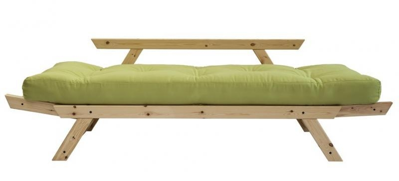 Single Bed Futons | Roselawnlutheran Within Single Futon Sofa Beds (Image 11 of 20)