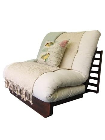 Single Futon Chair Bed Sale | Roselawnlutheran Within Single Futon Sofa Beds (Image 15 of 20)