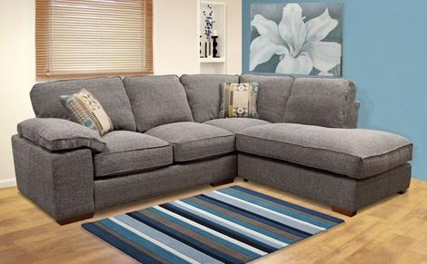 Sit And Sleep Comfortable On Elegant Corner Sofa Beds – Designinyou Regarding Corner Sofa Beds (View 12 of 20)
