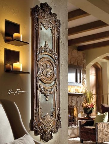 Six Simple Ideas For Choosing And Hanging Wall Art Inside Uttermost Metal Wall Art (Image 3 of 20)