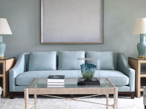 Sky Blue Sofa – Foter Within Sky Blue Sofas (View 13 of 20)