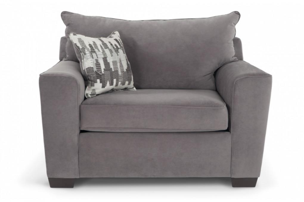 Skyline Chair | Bob's Discount Furniture With Regard To Skyline Sofas (Image 10 of 20)