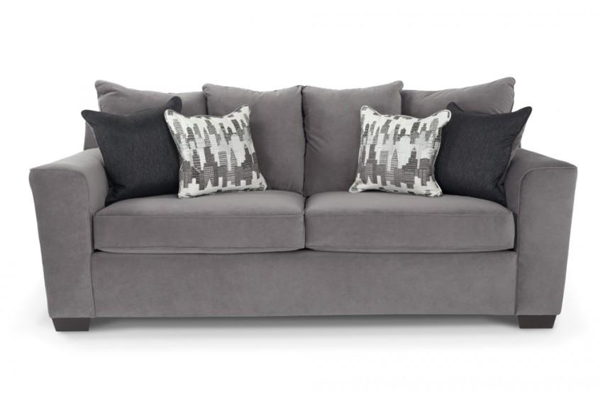 Skyline Sofa | Bob's Discount Furniture In Skyline Sofas (Image 14 of 20)