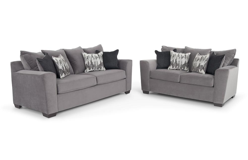 Skyline Sofa | Bob's Discount Furniture With Regard To Skyline Sofas (Image 17 of 20)