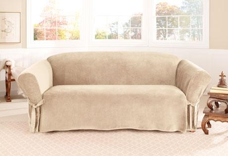 Slip Covers For Sofas (View 13 of 20)