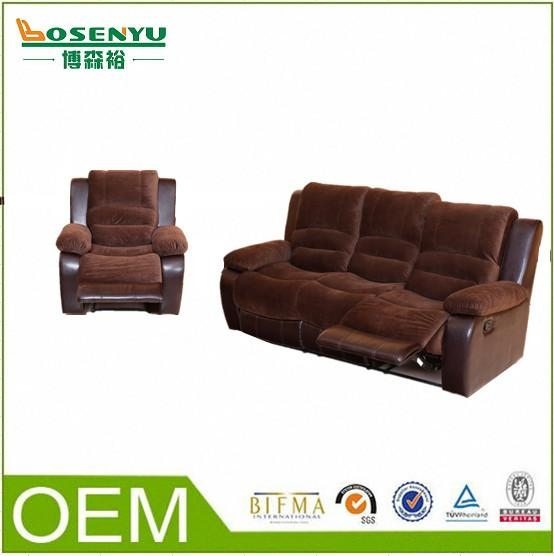 Slipcover Recliner Couch Photo In Recliner Sofa Covers – Home Intended For Recliner Sofa Slipcovers (View 11 of 20)
