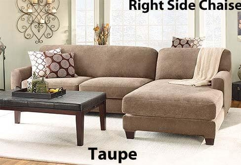 Slipcover | Sectional Sofa Cover In Durable Stretch Pique With Regard To Stretch Slipcover Sofas (Image 7 of 20)