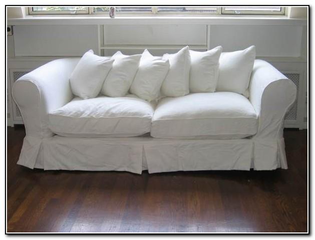 Slipcover Sleeper Sofa – Twilight Sleeper Sofa Slipcover, Ikea Intended For Sleeper Sofa Slipcovers (Image 8 of 20)