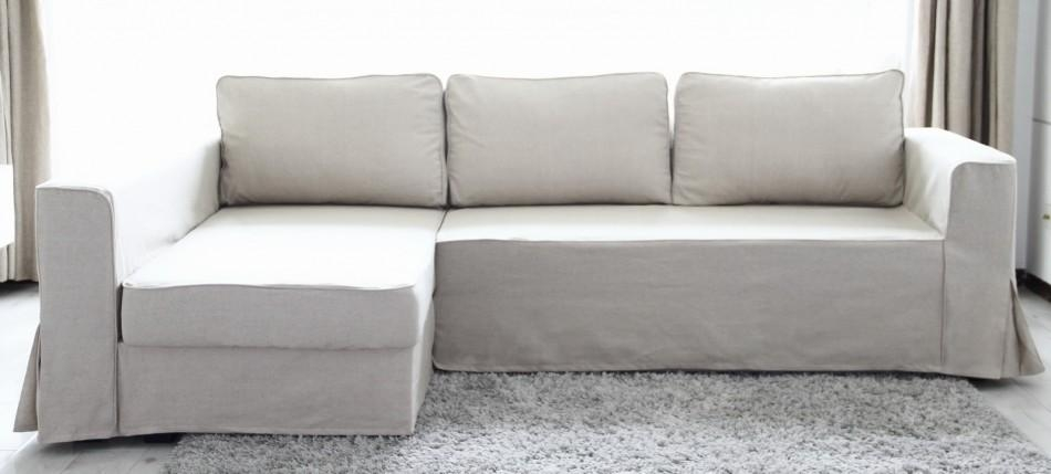 Slipcover Sleeper Sofa – Twilight Sleeper Sofa Slipcover, Ikea With Slipcovers For Sleeper Sofas (Image 9 of 20)