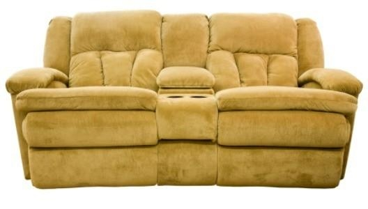 Slipcovers For Reclining Couches | Thriftyfun Intended For Recliner Sofa Slipcovers (View 3 of 20)