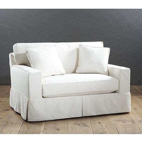 Slipcovers For Sleeper Sofas – Ansugallery With Regard To Sleeper Sofa Slipcovers (Image 10 of 20)