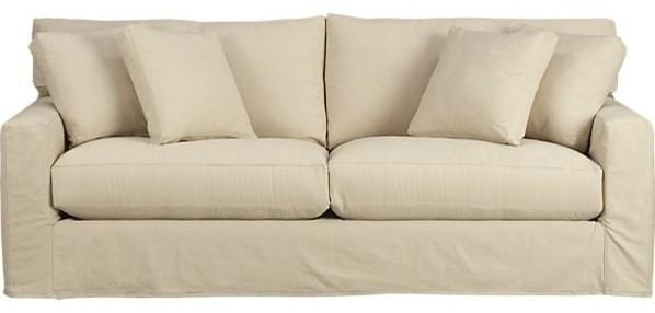 Slipcovers For Sleeper Sofas – White Slipcovered Sleeper Sofa Ikea For Slipcovers For Sleeper Sofas (Image 12 of 20)