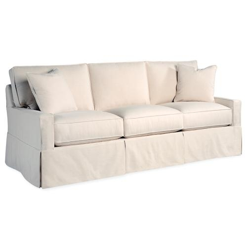 Slipcovers For Sleeper Sofas – White Slipcovered Sleeper Sofa Ikea With Slipcovers For Sleeper Sofas (Image 14 of 20)