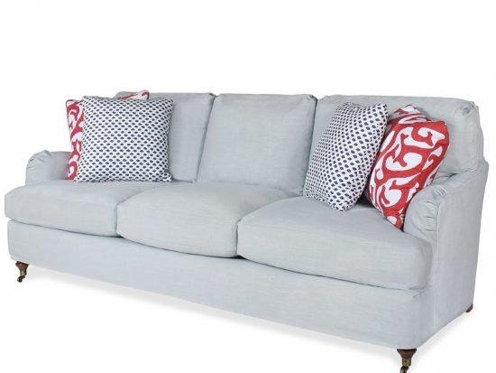 Slipcovers For Three Cushion Sofa – Sofa A With Regard To Slipcovers For 3 Cushion Sofas (View 16 of 20)