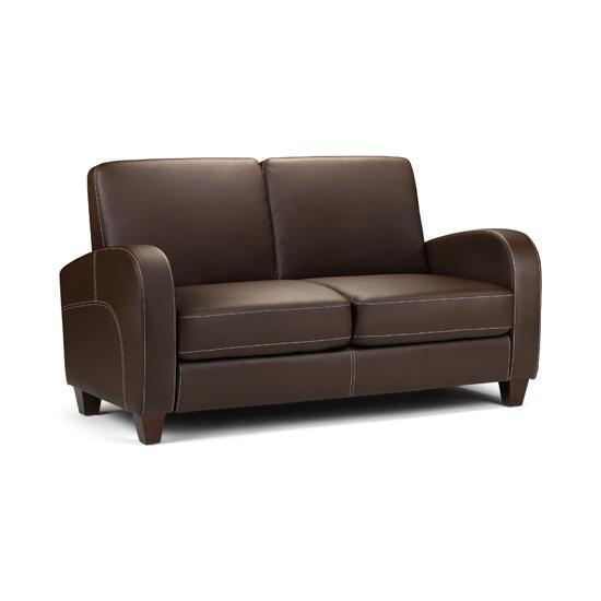 Small Black Leather Couch Black Leather Sofa Bed | Eva Furniture Regarding Small Black Sofas (Image 16 of 20)