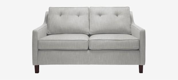 Small Grey Sofa | Dream Home Designer Inside Small Grey Sofas (Image 15 of 20)