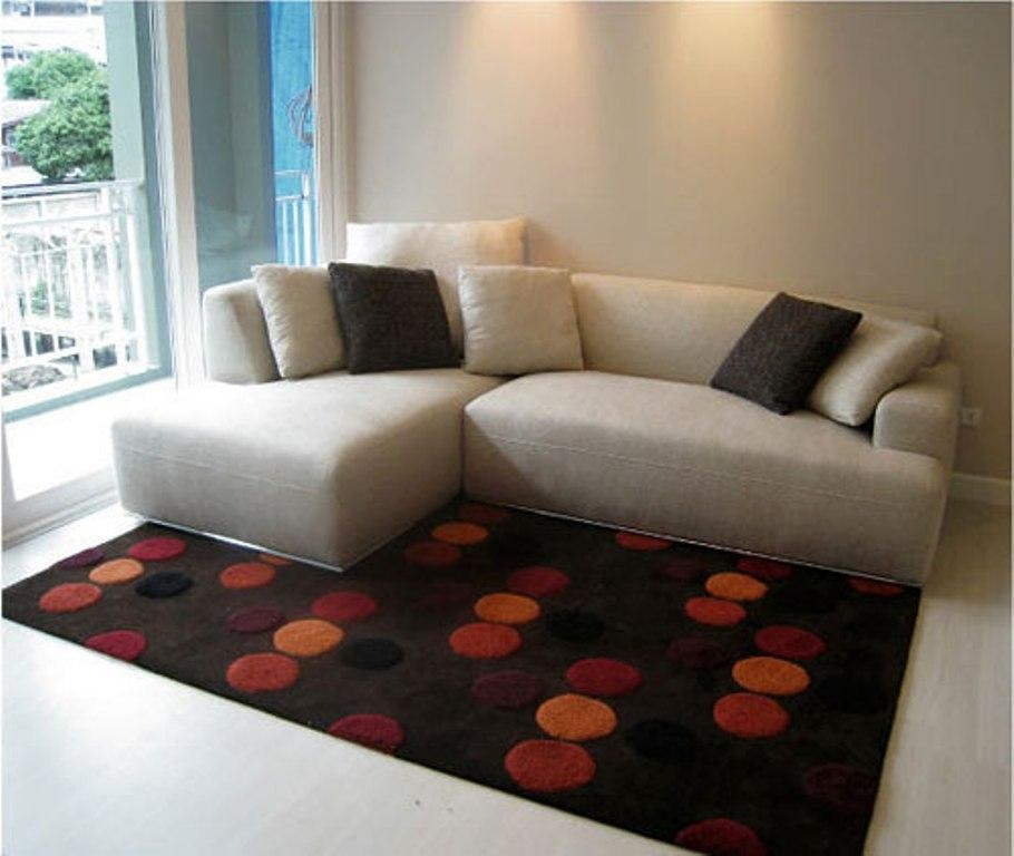 Small L Shaped Couch Decor – All About House Design Intended For Small L Shaped Sofas (View 8 of 20)