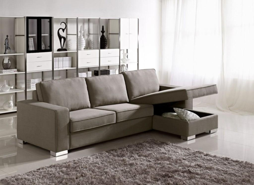 Small L Shaped Sofa — Home Design Lover : Choose The Perfect With Regard To Small L Shaped Sofas (View 6 of 20)
