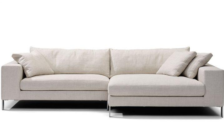 Small Sectional Sofas (View 4 of 20)