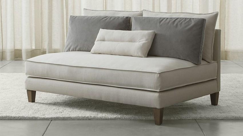 Small Space Sofa Superb As White Leather Sofa For Grey Sofa Throughout Small Grey Sofas (Image 17 of 20)