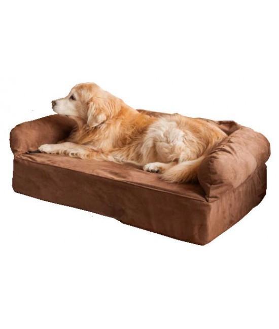 Snoozer Dog Beds – Presenteddog Beds Comfort Within Snoozer Luxury Dog Sofas (View 15 of 20)