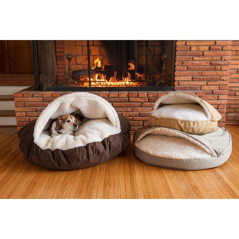 Snoozer Luxury Dog Sofa With Memory Foam | Hayneedle Inside Snoozer Luxury Dog Sofas (View 11 of 20)