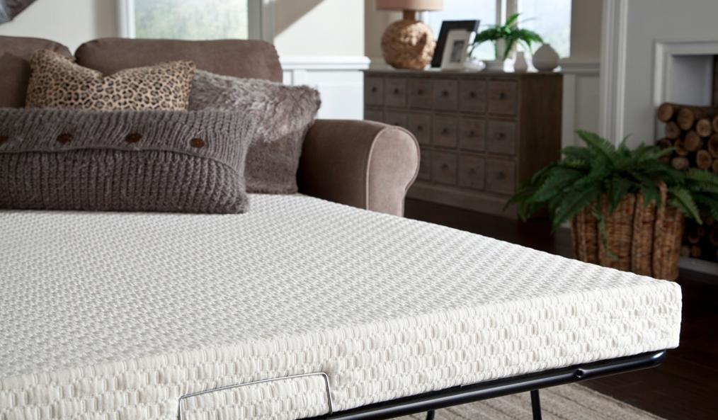 Sofa Bed Mattress Sale $100 Off Any Sleeper Sofa Mattress Replacement Intended For Sheets For Sofa Beds Mattress (Image 14 of 20)