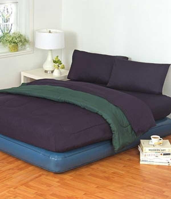 Sofa Bed Mattress | Sofa Pertaining To Sheets For Sofa Beds Mattress (Image 12 of 20)