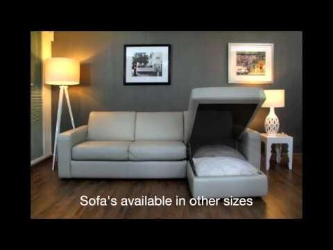 Sofa Bed With Storage Chaise | Ciov Regarding Chaise Sofa Beds With Storage (Photo 17 of 20)