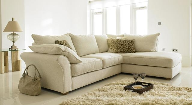 Sofa Beds Design: Amazing Unique Small Sectional Sofas With Chaise Throughout Chaise Sofas (Image 17 of 20)