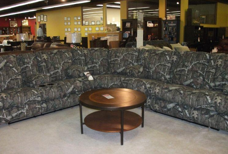 Sofa Beds Design: Cozy Contemporary Camo Sectional Sofa Ideas For With Camouflage Sofas (Image 17 of 20)