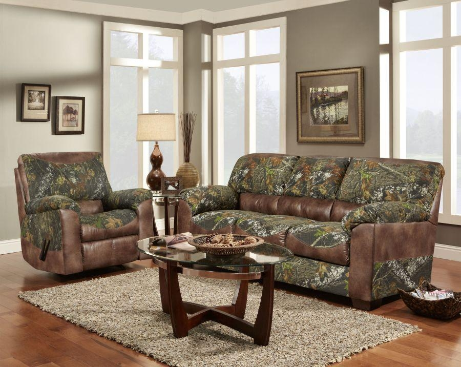 Sofa Beds Design: Cozy Contemporary Camo Sectional Sofa Ideas For With Regard To Camouflage Sofas (Image 18 of 20)