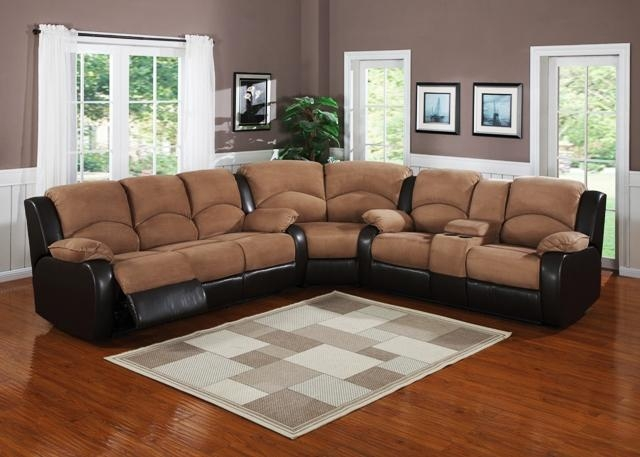 Sofa Beds Design: Excellent Unique Sectional Sofas With Cup Intended For Sofas With Drink Holder (Image 19 of 20)