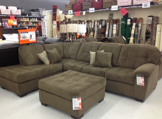 Sofa Beds Design: Fascinating Ancient Sectional Sofas Big Lots Intended For Big Lots Couches (Image 17 of 20)