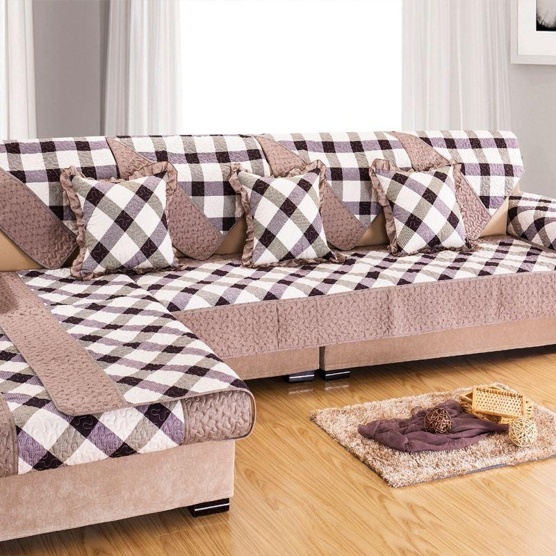 Sofa Beds Design: Fascinating Modern Couch Cover For Sectional In Sofas Cover For Sectional Sofas (Image 19 of 20)